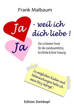 Trauung freie texte wünsche Freie Trauung