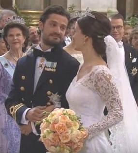 Hochzeit carl philipp lieder