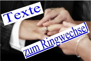 Hochzeitsringe Trauringe In Kirche Und Standesamt